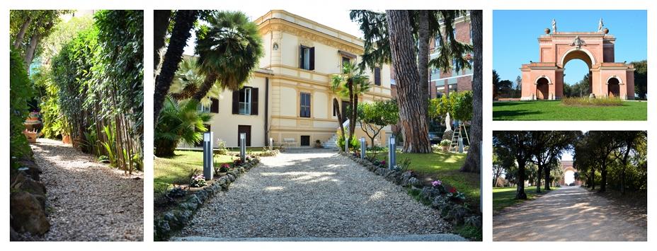 Scuola Divino Amore Viale Di Villa Pamphili Roma